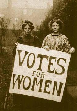 Historia del sufragio: el origen del voto electoral universal