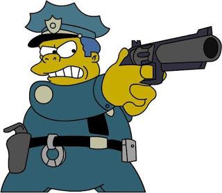 ORigen de la policía