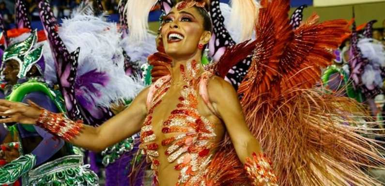 Carnaval, la historia de la festividad de los carnavales