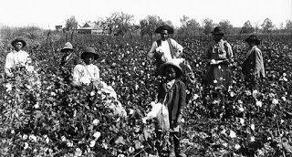 La esclavitud en Estados Unidos, breve historia