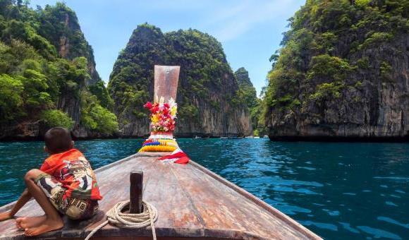 Turismo, breve historia de su origen