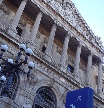 La Biblioteca Nacional de España cumplió 300 años