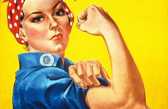 8 de marzo es el Día Internacional de la Mujer, contado para niñas