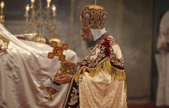 Los Coptos, contados para niños, una breve historia