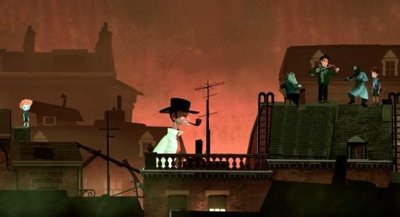 Nubla 2, el videojuego de PlayStation para el Museo Thyssen