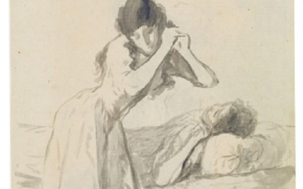 Goya, invitado de honor en el bicentenario del Prado