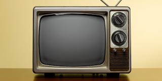 Origen de la televisión; breve historia del televisor y su medio, la televisión