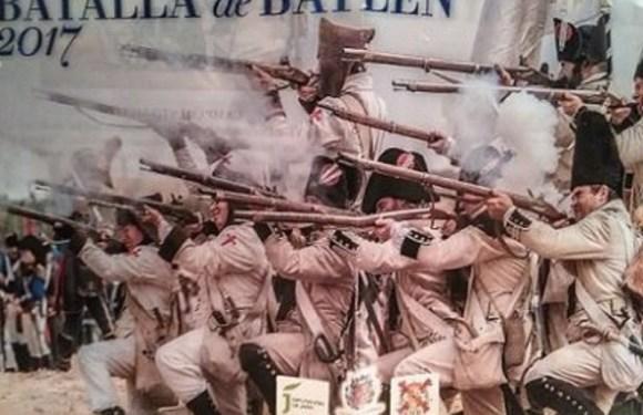 Visitar batallas famosas en España
