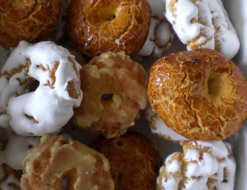 Rosquillas tontas y listas de San Isidro, dónde encontrar las mejores de Madrid