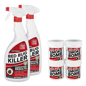 Where To Buy Professional Bed Bug Spray