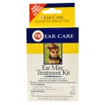 Ear Mite Treatment For Cats Petco