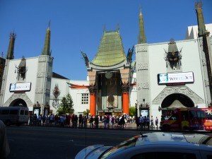 Chinese's Theater