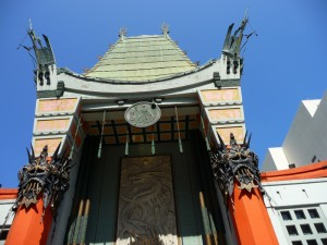 Chinese's Theater en grand