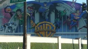 Les Studios Warner's Bros