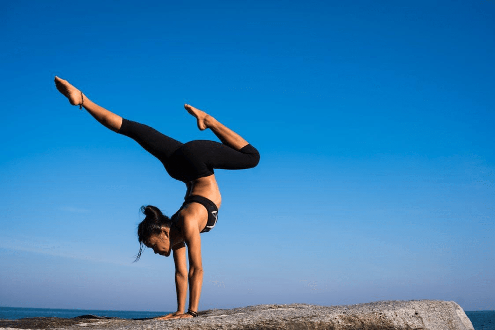 Curing Back Pain The Natural Way