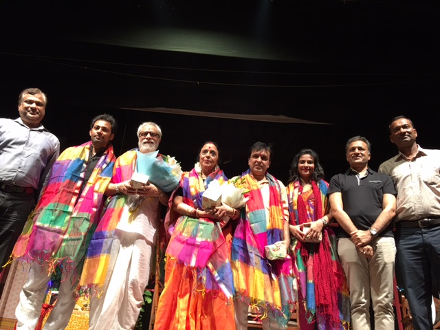Namaste Jaishree Krishna- A hilarious play on old gen vs new gen conflicts!