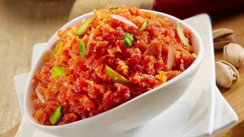 Winter Recipes by Chef Anil Dahiya, Bristol Gurgaon