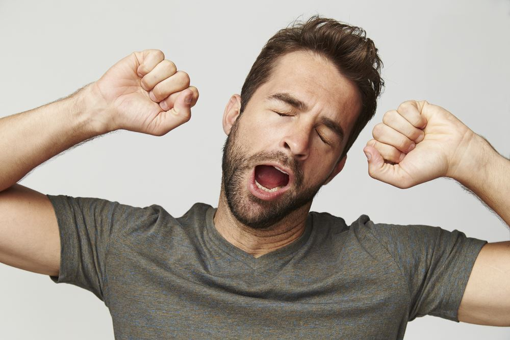 Do you know what is the Diastasis Recti in men?