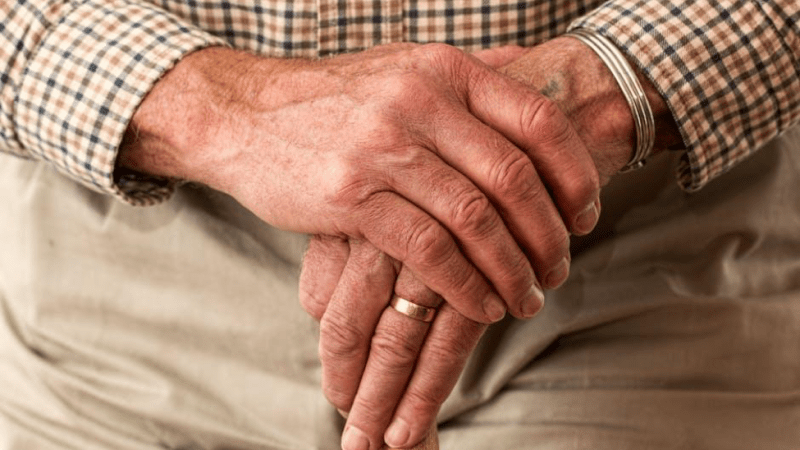 Is A Care Home Right For Your Parents?