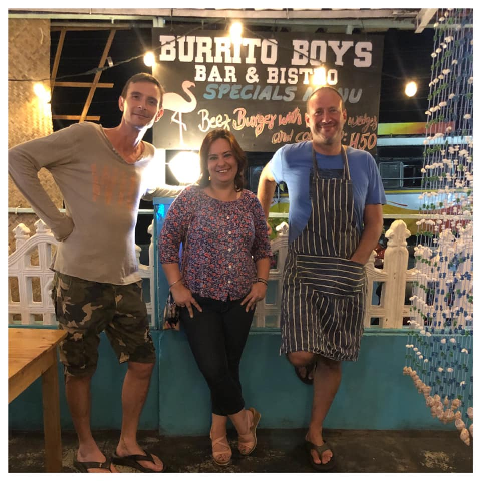 Head To Burrito Boys For The Best Mexican Food in Goa