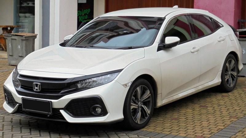 5 Best Aftermarket Mods for Honda Civics
