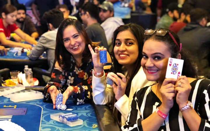 Promoting Poker As A Sport With Deltin Poker Tournament