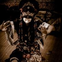 Samba: The Childhood Mask Dance Of Cirebon