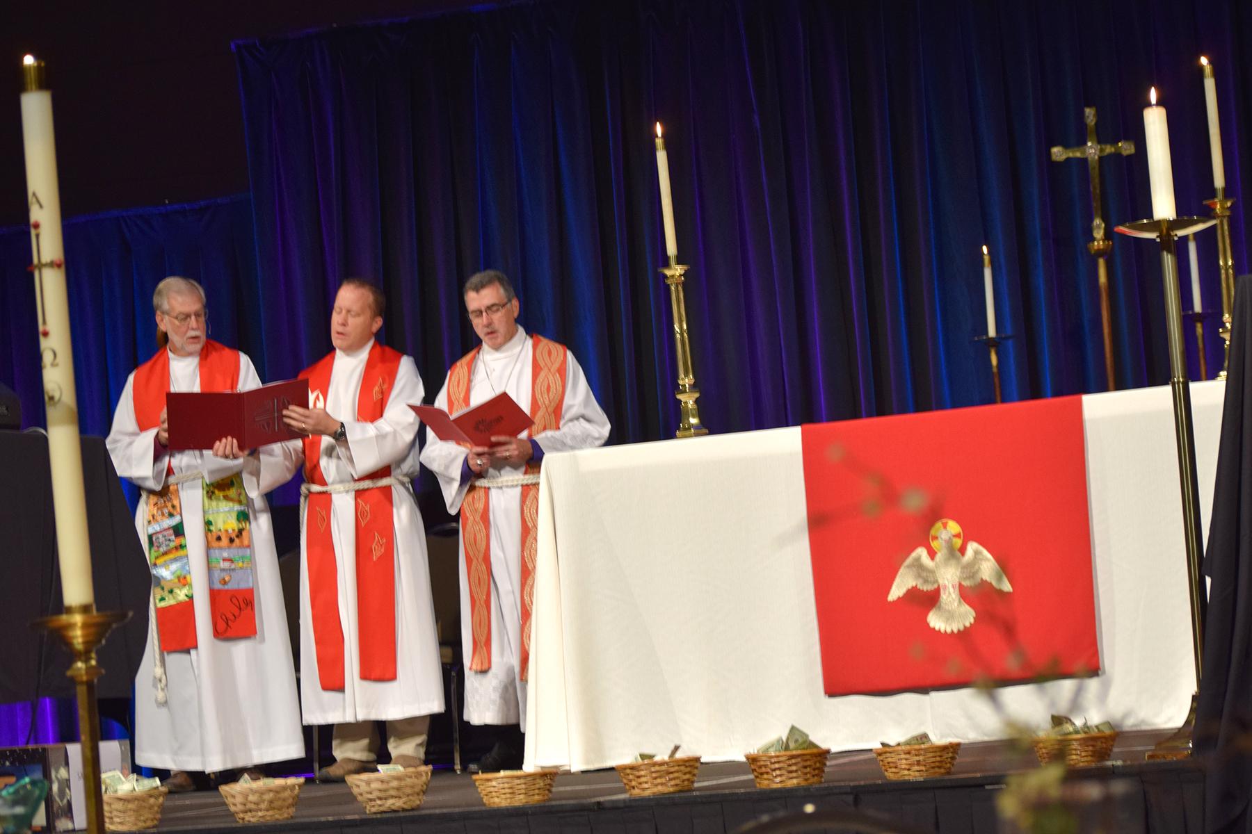 Synod Weekly News September 13
