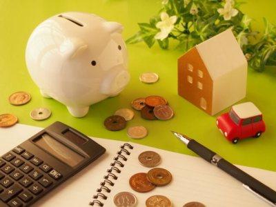 家計や保険の見直し