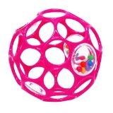 0歳からの知育玩具!赤ちゃんの脳が発達するオーボール