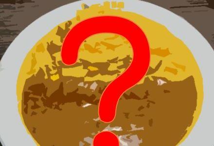 ココイチのスクランブルエッグ5倍トッピングカレーの見た目が凄い!感想と値段・カロリーは?