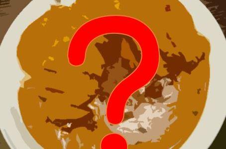 ココイチのメンチカツ5倍トッピングカレー!肉の量がやばい!カロリーや値段・感想!