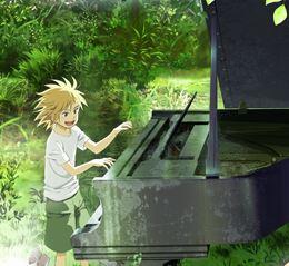 ピアノの森面白い?つまらない?アニメ感想評価!ピアノが良く再現されている?音色がいい?原作ファンも納得?