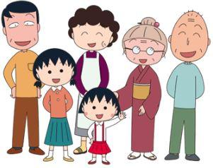 ちびまる子ちゃんアニメ継続の理由!さくらももこ亡くなって原作は?