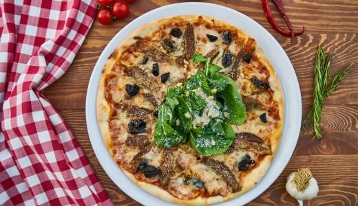ピザーラとピザハット頼むならどっち?美味しくておすすめ人気なのは!