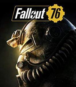 Fallout76面白い?つまらない?印象感想は!完全オンラインで楽しめるか!