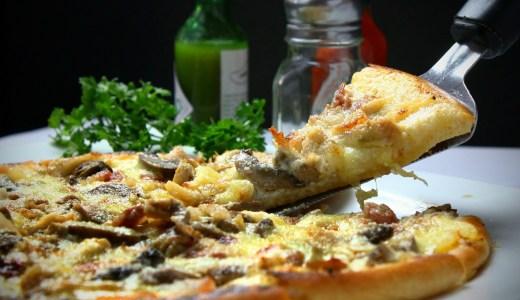 ドミノピザ生地人気ランキング!美味しくておすすめはどれ?チーズがウマい?