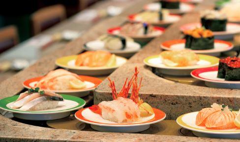 コスパがいい回転寿司チェーンランキング!美味しくて多くて安い人気店はどれ?