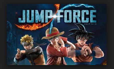 JUMP FORCE(ジャンプフォース)面白い?つまらない?感想評価レビュー!ロードが長い?対戦の難易度は!