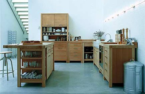 Simple Free Kitchen Cabinet Plans 2015