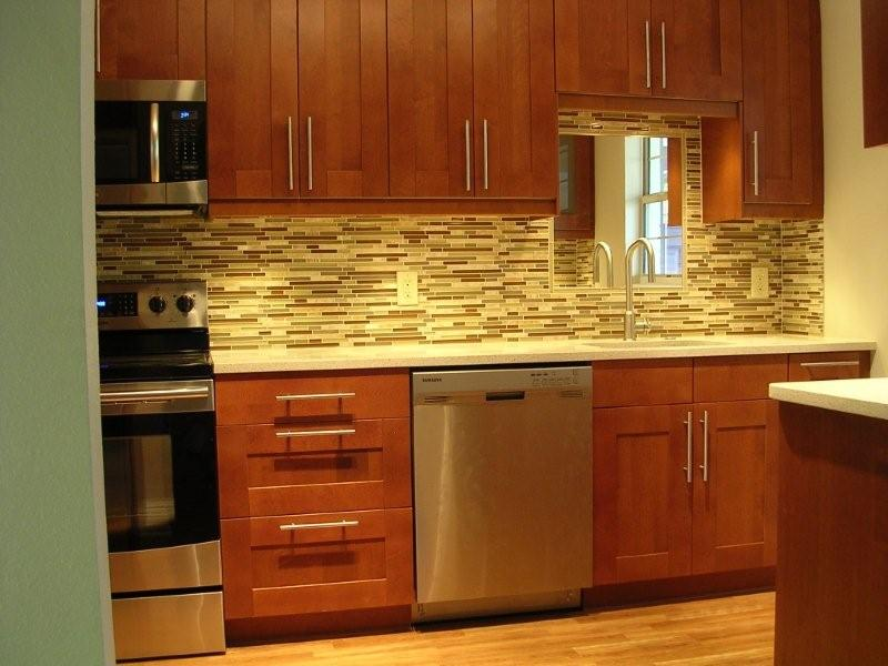 Wonder how much do kitchen cabinets cost 2015 for Kitchen cabinets 60056