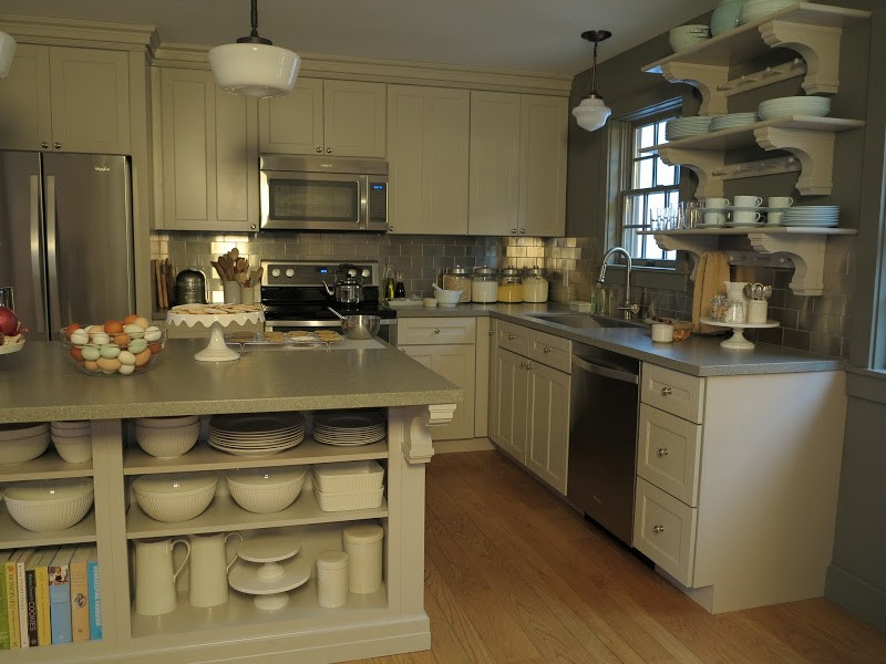 Check This Kitchen Cabinets Cost 2015