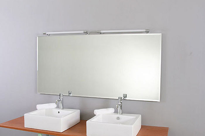 26 Excellent Bathroom Led Light Fixtures Over Mirror