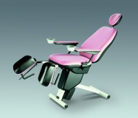 Pink Make Up Chair 2016