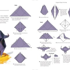 Eric Joisel Origami Mermaid Diagram Nissan Patrol Wiring Instructions 7061069 Findsjob Info
