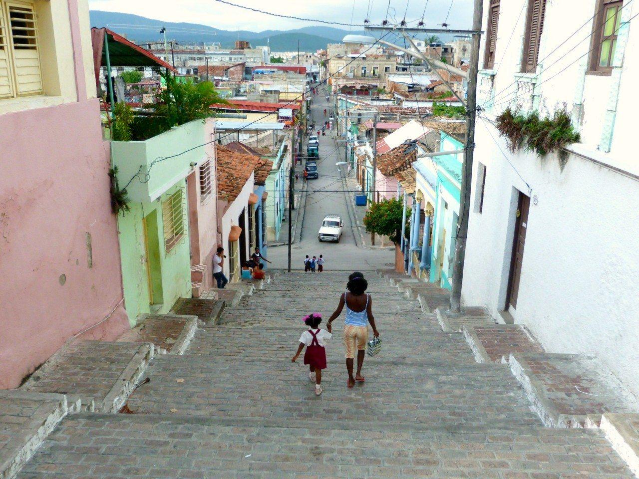 Casas Particulares Slapen bij de Cubanen thuis