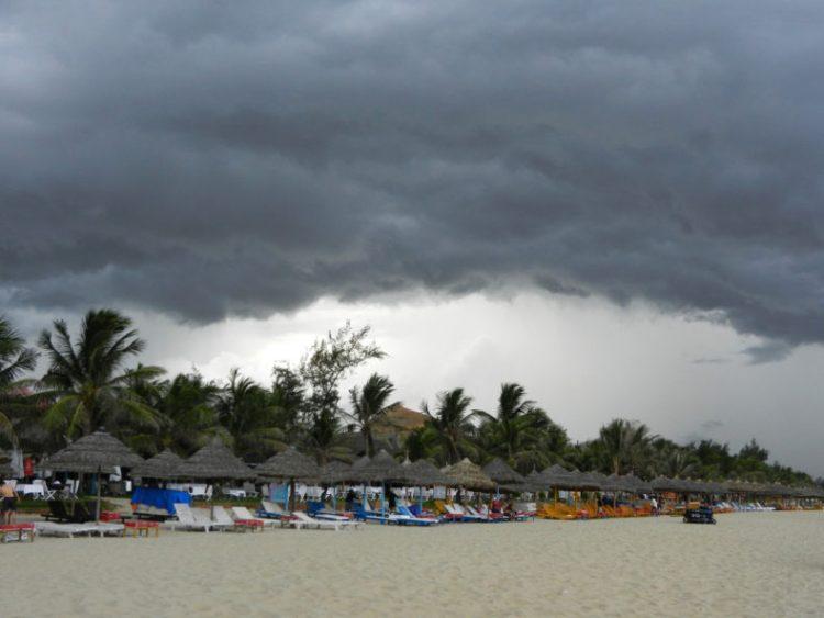 Hoi-an-regenseizoen