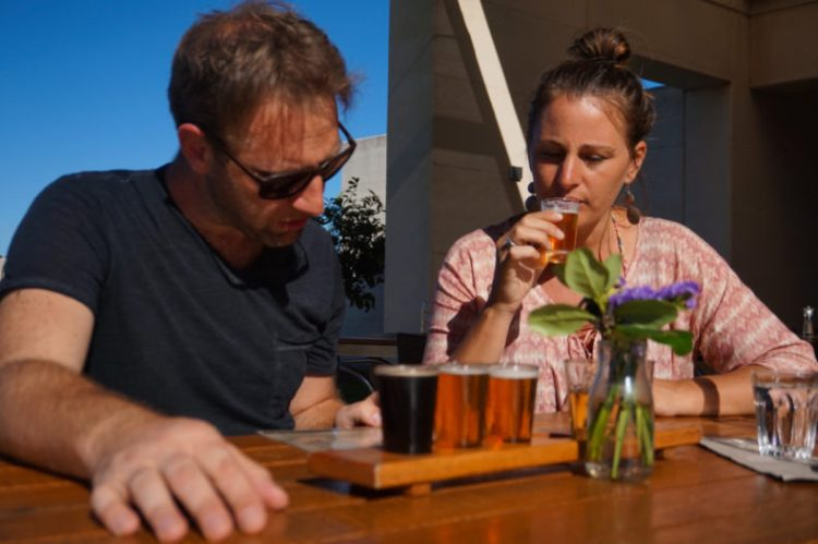 Australie-Road-Trip-Eagle-Bay-Brewing-Co 09.12.13-1