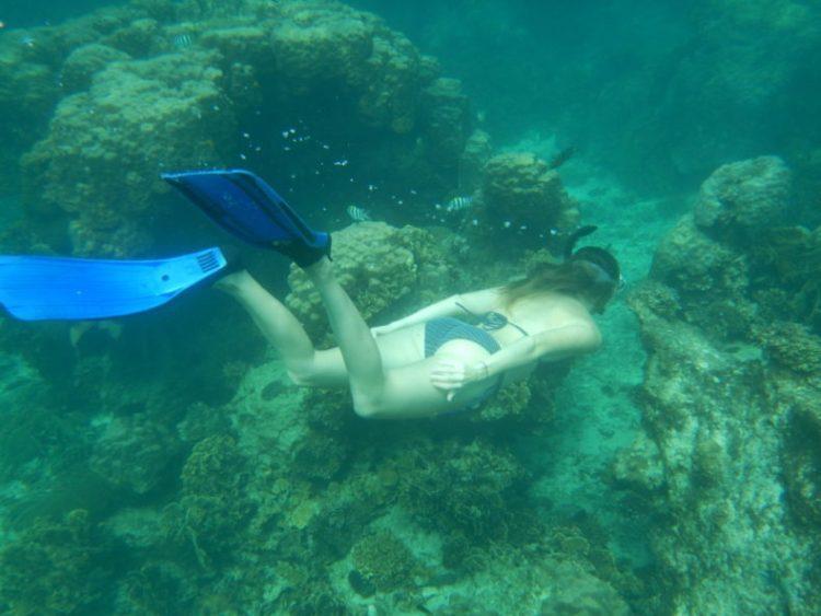 snorkelen-freediving