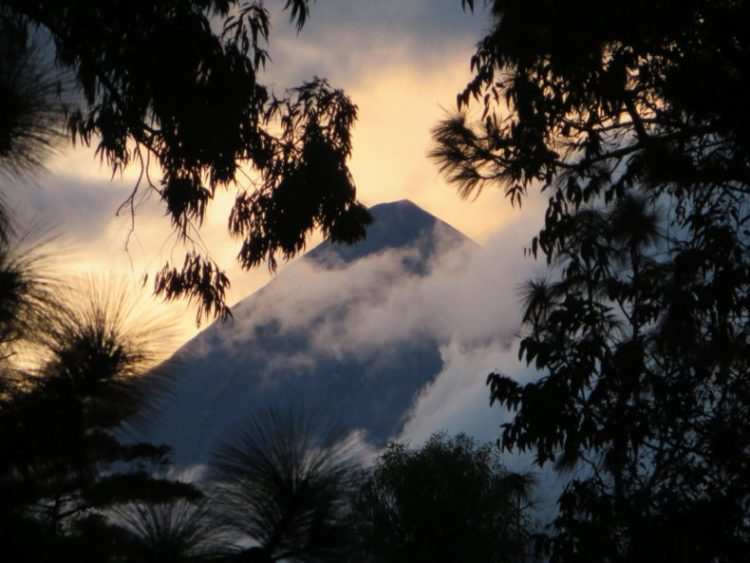 vulkaan-hiken